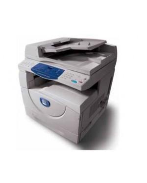 5020_DN - Xerox - Impressora multifuncional WorkCentre 5020DN monocromatica 20 ppm A3 com rede