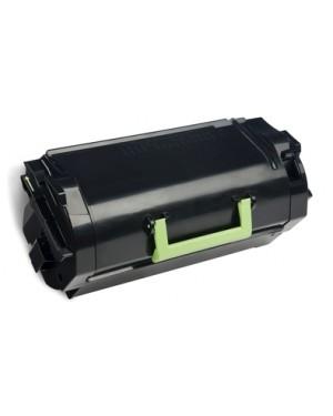 52D4H00 - Lexmark - Toner preto MS812de MS812dn MS810de MS811dn MS810dn