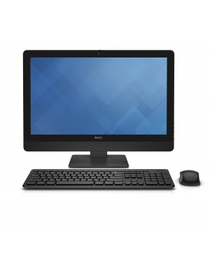 5348-8502 - DELL - Desktop All in One (AIO) Inspiron 23 5348