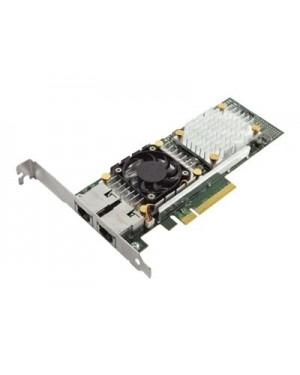 540-BBGU - DELL - Placa de rede Dual 10000 Mbit/s PCI-E