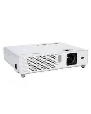 59302 - 3M - Projetor datashow 2000 lumens WXGA (1280x800)