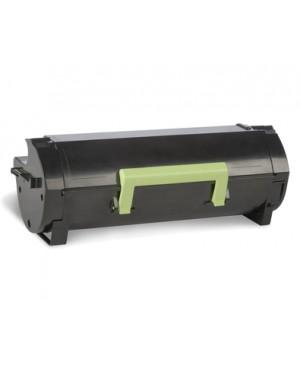 60F4H00 - Lexmark - Toner preto MX511de MX410de MX611dhe MX310dn