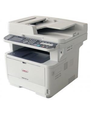 61602504 - OKI - Impressora multifuncional ES4172 LP led monocromatica 47 ppm A4 com rede