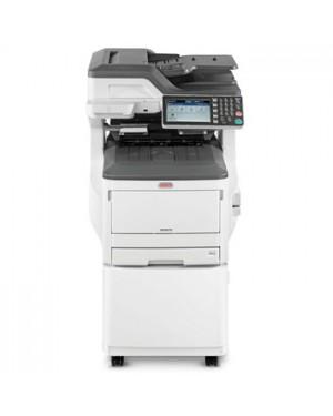 62445401 - OKI - Impressora multifuncional ES8473 MFP led colorida 35 ppm A3 com rede sem fio