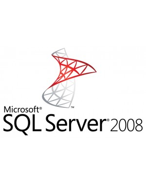 625462-B21 - HP - Software/Licença SQL Server 2008 R2 Standard Edition CAL