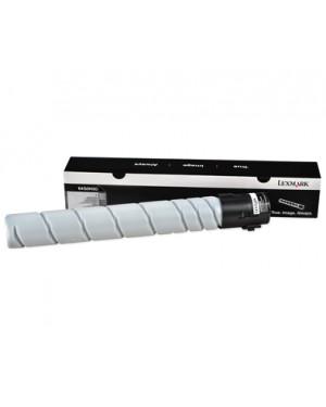 64G0H00 - Lexmark - Toner preto