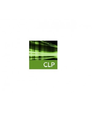 65125564AA02A00 - Adobe - Software/Licença CLP Flash Bld Prem 4.5