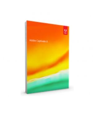 65231964 - Adobe - Software/Licença Captivate 8