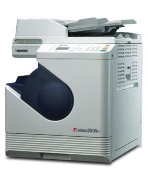 65322E2505H - Toshiba - Impressora multifuncional e-STUDIO 2505H n monocromatica 25 ppm A3 com rede