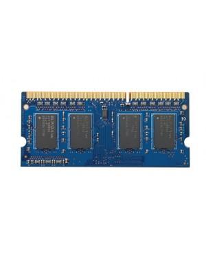 691160-661 - HP - Memoria RAM 8GB DDR3 1600MHz