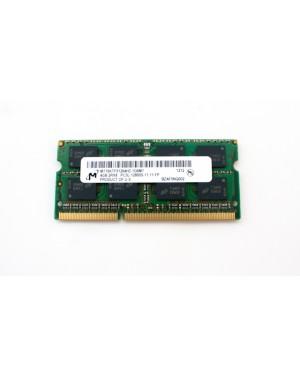691740-001 - HP - Memoria RAM 1x4GB 4GB DDR3 1600MHz 1.35V