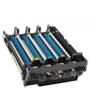 70C0Z10 - Lexmark - Cilindro 700Z1 preto CS310 CS410 CS510 CX310 CX410 CX510