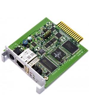 72008701 - Okidata - Servidor de impressão externo 10/100 BaseTX 6020e Oki