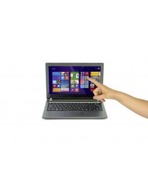 7260-9001 - Zoostorm - Notebook Touchscreen Laptop W310CZ-T / 1037U / 4GB / SSD