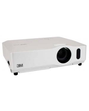 78-9236-6925-9 - 3M - Projetor datashow 3000 lumens XGA (1024x768)