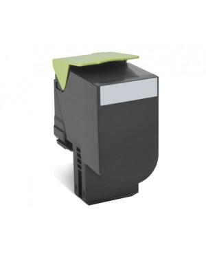 80C8SK0 - Lexmark - Toner 808SK preto CX310 CX410 CX510