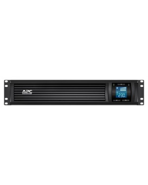 SMC2000I2U-BR - APC - Nobreak Smart-UPS, 2000VA 2kVA, 220V ~ 230V, Rack
