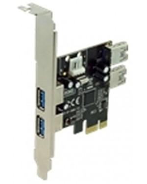 81462 - Ultron - PCI-E 4x USB 3.0