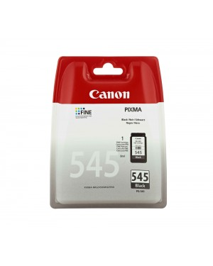 8287B004 - Canon - Cartucho de tinta PG-545 preto PIXMA MG2450