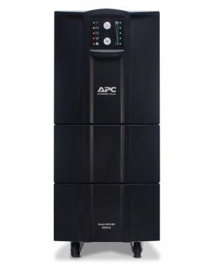 SMC3000XLI-BR - APC - Nobreak Smart-UPS, 3000VA 3kVA, 220V ~ 230V, Torre