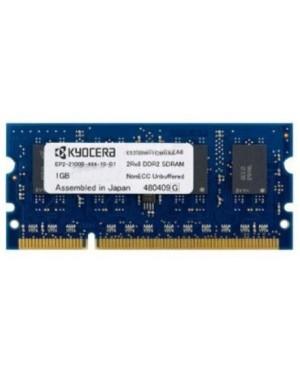 870LM00097 - KYOCERA - Memoria RAM 1x1GB 1GB DDR3