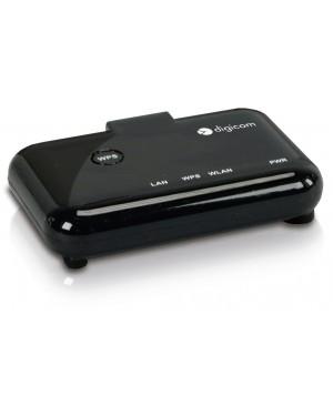 8E4507 - Digicom - Placa de rede 150 Mbit/s Ethernet