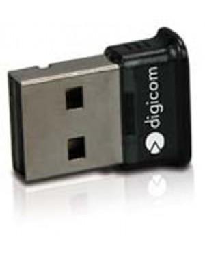 8E4520 - Digicom - Placa de rede Wireless 3 Mbit/s USB