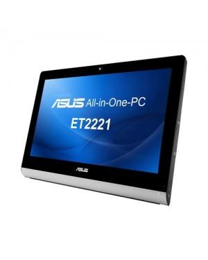 90PT00R1-M02000 - ASUS_ - Desktop All in One (AIO) ASUS ET ET2221INTH-B052K ASUS