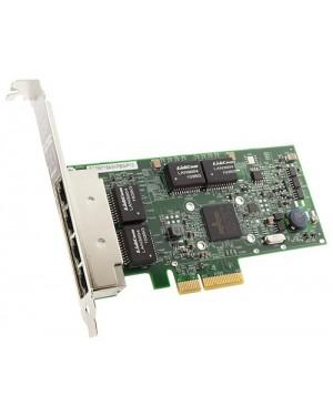 90Y9352 - IBM - Placa de rede Quad 1000 Mbit/s PCI-E