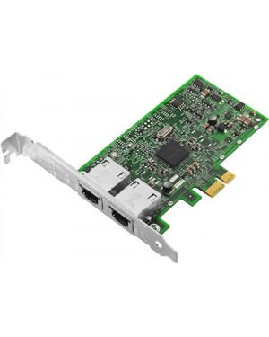 90Y9370 - IBM - Placa de rede Dual 1000 Mbit/s PCI-E