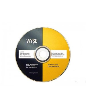 920222-43 - Dell Wyse - Software/Licença C class WES7 4GF/2GR