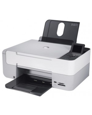 928 - DELL - Impressora multifuncional All-In-One Photo Printer jato de tinta colorida 24 ppm A4