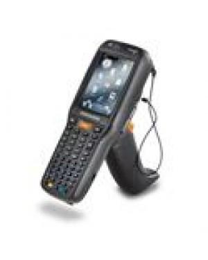 942400019 - - Coletor Skorpio X3 GUN WCE6.0 Leitor 2D 802.11 a/b/g Bluetooth v2 256MB/512MB AlphaNumerico.