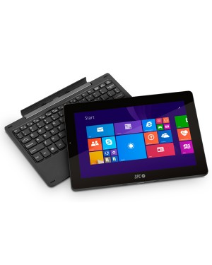 9700116ES - SPC - Tablet Smartee WinBook