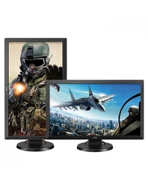 9H.LC6LB.QBB - Benq - Monitor LED 24 RL2460HT FHD/DVI/D-Sub/HDMI