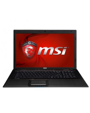 9S7-175A12-010 - MSI - Notebook Gaming GP70 Leopard-010