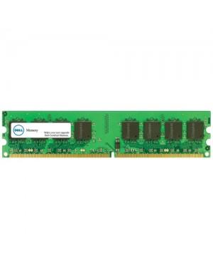 A8711887 - DELL - Memoria RAM 16GB DDR4 2400MHz 1.2V PowerEdge C4130 FC430 FC630 FC830 M630 M830 R430 R530 R630 R