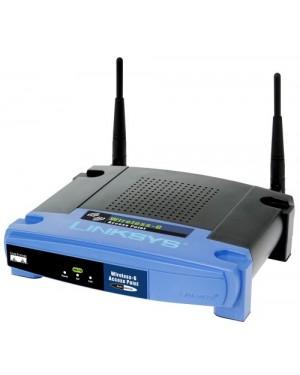 WAP54G-BR_PR - Linksys - Access point WAP54G WAP54G-BR