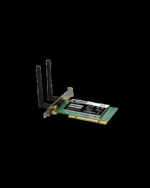 WMP600N_1 - Linksys - Adaptador Wireless