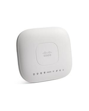 AIR-CAP2702I-Z-K9 - Cisco - Access Point 802.11ac CAP w/CleanAir; 3x4:3SS; Int Ant; Z Reg Domain
