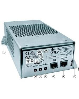 AIR-PWRINJ1500-2= - Cisco - 1520 Series Power Injector