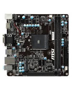 AM1I - MSI - Placa Mãe AM1l s/r Mini-lTX