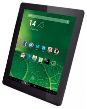 APPTB103S - Approx - Tablet Cheesecake XL QUAD