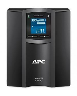 SMC1000-BR - APC - Nobreak Smart-UPS C, 1000VA 1kVA, 110V ~ 115V, Torre