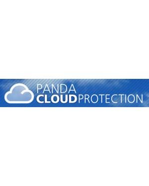 B2CPF - Panda - Software/Licença Cloud Protection, 251-500u, 2Y