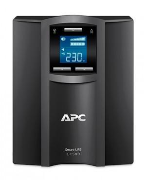 SMC1500I-BR - APC - Nobreak Smart-UPS, 1500VA 1,5kva, 220V ~ 230V, Torre