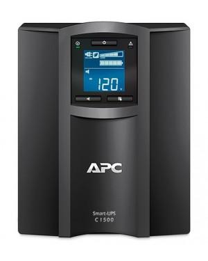 SMC1500-BR - APC - Nobreak Smart-UPS, 1500VA, 1,5kVA, 110V ~ 120V, Torre