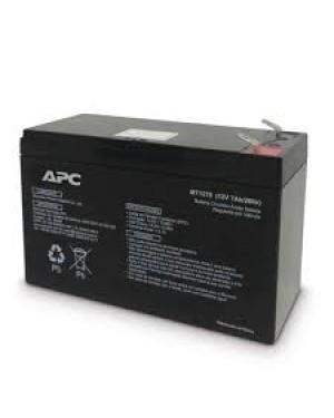 24008 - APC - Bateria Selada 12V 7AH MT1270 com Terminal 6.3mm para Nobreak
