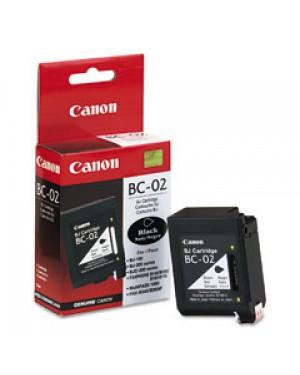 BC-02 - Canon - Cartucho de tinta Cartridge