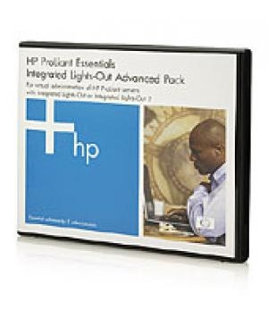 BD503AAE - HP - Software/Licença iLO Advanced